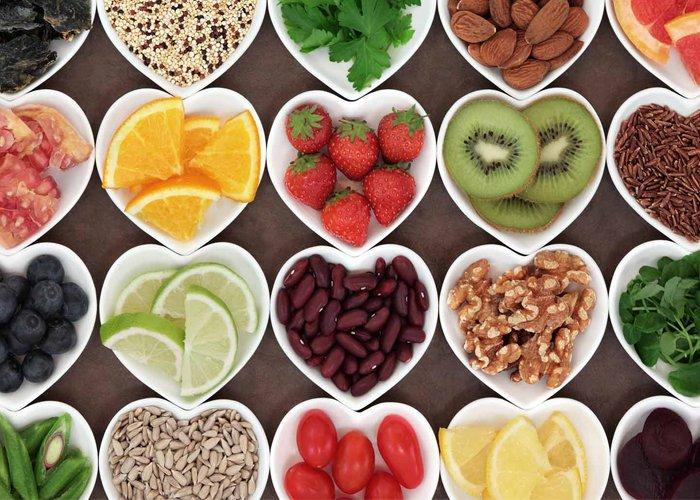 TOP 10 loại trái cây giúp giảm cân nhanh nhất